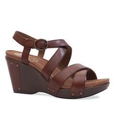 ac716e030a54 Dansko Women s Frida Strappy Sandals    Casual Sandals    Shop now with  FootSmart. Jane Kelly · shoes
