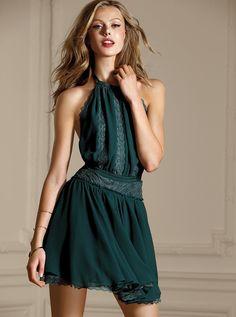 Frida Gustavsson for Victoria's Secret