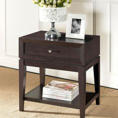 Elroy Side Table