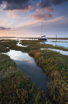 Norfolk Coast - Thornham
