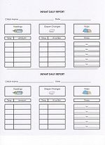 Pin by Daycare Enrollment Forms on Daycare Enrollment