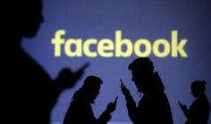 The social media company is already under fire for the data breach incident involving UK-based data analytics and political consultancy firm Cambridge Analytica. Delete Facebook, Facebook Users, For Facebook, Facebook Quizzes, Facebook Instagram, Hack Facebook, Instagram Posts, Socialism, Civil Rights