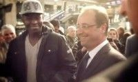 What has hip-hop to do with the 2012 French presidential election?