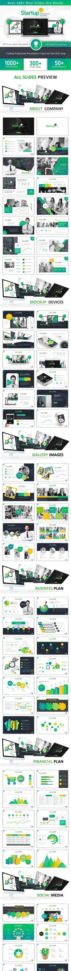 Start Up Business Powerpoint for $12 #powerpoint #design #ppt #template #graphic #PPTTemplates #GraphicDesign #DesignResources #presentations #BusinessPowerPointTemplate #business #GraphicResources #designs #presentation #collections #PowerPointTemplates #Envato #PresentationTemplates #sets #DesignSets Business Powerpoint Templates, Keynote Template, Powerpoint Design, Presentation Design, Presentation Templates, Keynote Presentation, Graphic Design, Design Ppt, Keynote Design