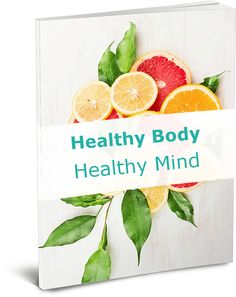 Healthy Body Healthy Mind Guide - one of The Blue Zone Study groups - Seventh Day Adventist is CA