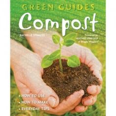 Compost awareness week and how to tame slimy compost!   MY ZERO WASTE