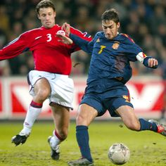 Former Man United star Ronny Johnsen keen on SE Asia coaching role