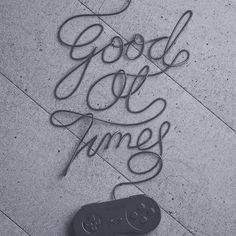 Lettering Collection by Manas Pratim Sarma. Follow: Behance   Instagram   Facebook - [URL: http://ift.tt/1VY9CcR] Watch now on Stereotype Blog!
