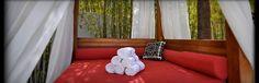 Moorea Opium beds - Mandalay Bay $575