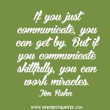 Benefits of Human Communication: Presentation skills, Relationship ...