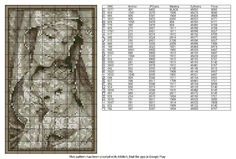 madonnina+con+bambino+%2C+schema+a+punto+croce+monocolore.jpg (1139×770)