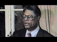Thomas Sowell - problems with EDUCATION in USA