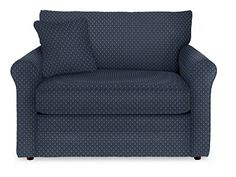Leah Supreme Comfort™ Twin Sleep Chair by La-Z-Boy One day in our bigger house I will have one of these!!!!