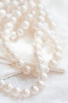 Pearls! PEARLS!!!!!