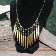 Western Style Elegance, Necklace