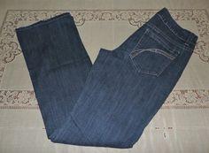Apt. 9 Embelished Bootcut Womens Jeans - 4 - 28W x 29L