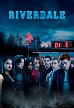 Riverdale Poster -Tv show Promo flyer Cole Sprouse - 11 x 17 inches Diner Riverdale Poster, Riverdale 2017, Kj Apa Riverdale, Riverdale Season 2, Watch Riverdale, Riverdale Cast, Riverdale Netflix, Riverdale Archie, Teen Books