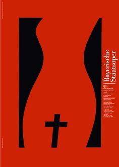 Pierre Mendell, Don Giovanni, Bavarian State Opera, 1994