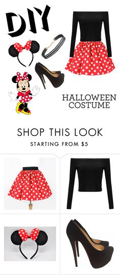 minnie mouse costume fasching pinterest kost m fasching und kost mvorschl ge. Black Bedroom Furniture Sets. Home Design Ideas