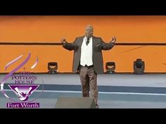 """Grounded in Friends"" Td Jakes‬ Sermons Jan 31 Full Message - YouTube"