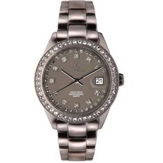 TOYWATCH 'Metallic Stones' Bracelet Watch, 35mm $225