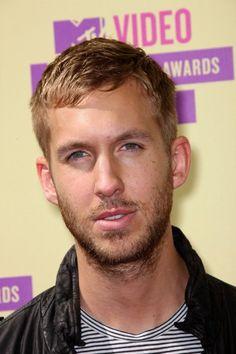 2012 MTV Video Music Awards - Calvin Harris