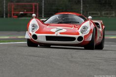 Oh yes, these were wicked.  Lola T70 MKIII