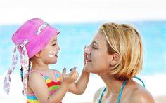 Sonnencreme ist Gift für unsere Gesundheit – Natürlicher Sonnenschutz mit selbst gemachter Sonnencreme