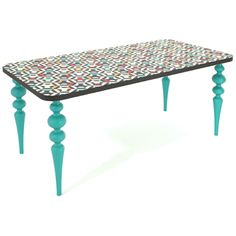 Dining Table by L-Design