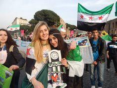Secondo i dissidenti siriani Vanessa e Greta sarebbero state liberate. La svolta nelle ultimissime ore. Ma la Farnesina non ha ancora confermato e neanche smentito. Seguiranno aggiornamenti…