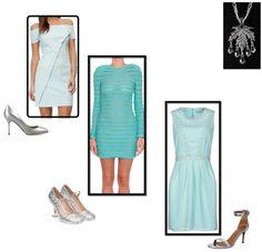 Jewelry Designer Blog. Jewelry by Natalia Khon: Spring Look Fashion Sets