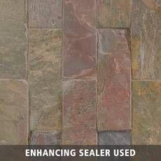 Decorative Slate Wall Tiles Harbor Gray Splitface Quartzite Panel Ledger  Marbles And Corner
