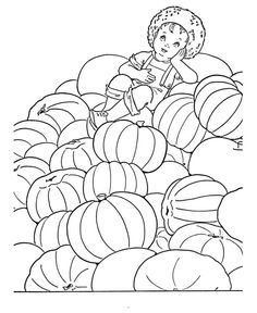 Halloween Pumpkin Page To Print And Other Coloring Pages Provide Hours Of Fun For Kids During The Holiday Season Scary Ghosts Bats Pumpkins Witch
