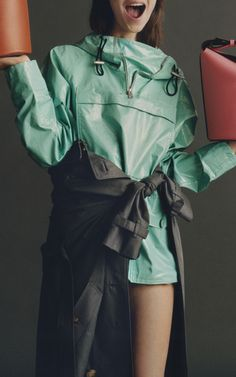 Get inspired and discover Burberry: The Heritage Trench Collection trunkshow! Shop the latest Burberry: The Heritage Trench Collection collection at Moda Operandi. Burberry Outfit, Trench, Rain Jacket, Luxury Fashion, Windbreaker, Chic, Jackets, Shopping, Clothes