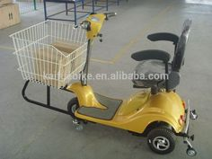 Small Big Basket Electric Mobility Scooter - Buy Electric Bike,Big Basket Electric Mobility Scooter,Small Electric Mobility Scooter Product on http://Alibaba.com