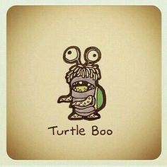 Turtle Boo @turtlewayne