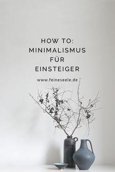 Du willst minimalistisch leben, weißt aber nicht, wo du anfangen sollst? #minimalismus #minimal #minimalist #glücklichsein #glücklichwerden #glücklich #glücklicherleben