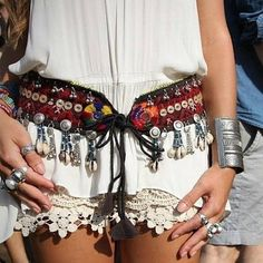 How To Boho: NEW BOHO INSPIRATIONS