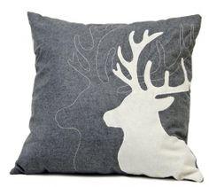 jelení polštář Throw Pillows, Cushions, Decorative Pillows, Decor Pillows