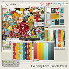 Everyday Love [Bundle Pack]