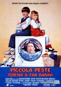 Piccola peste torna a far danni Streaming/Download (1991) ITA Gratis | Guardarefilm: http://www.guardarefilm.me/streaming-film/10810-piccola-peste-torna-a-far-danni-1991.html