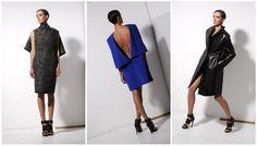 Осень-Зима 2014-2015: Новая коллекция Vassa&Co   Fashion Kaleidoscope
