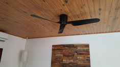 Mercator City Black DC Ceiling Hugger Fan Dc Ceiling Fan, Black Ceiling Fan, Ceiling Fan With Remote, Profile, Lighting, City, Home Decor, User Profile, Decoration Home