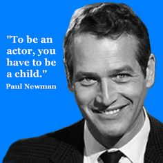 Movie Actor Quote - Paul Newman  -  Film Actor Quote  #paulnewman