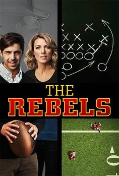 The Rebels (2014)
