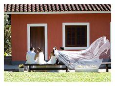 Como realizar um Casamento no Campo | Espaço Natureza - São Paulo - SP