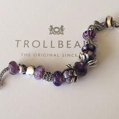 #trollbeads #everystoryhasabead  У меня новый источник вдохновения! Новая цель для сборки. Новая статья затрат.  thanks to @hmmm7172 Now I know how to spend my money!!!