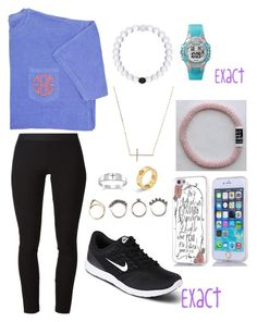 """""""Oorn// going to soccer game later"""" by emily-milller ❤ liked on Polyvore featuring Helmut Lang, NIKE, Timex, Forever 21, BillyTheTree, Iosselliani and Tory Burch"""