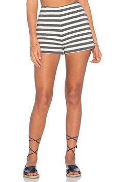 MARA HOFFMAN Short. #marahoffman #cloth #dress #top #shirt