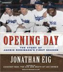 This was a very good book about Jackie Robinson's first season in the major leagues.  I'd give it 5 stars